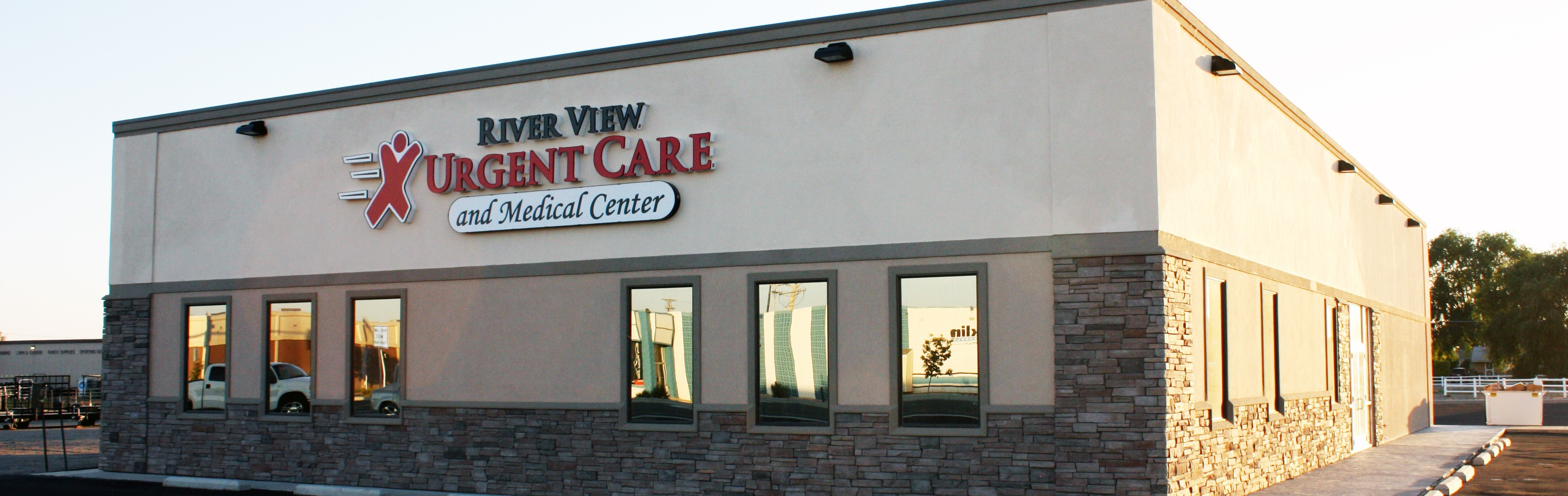 River View Urgent Care And Medical Center